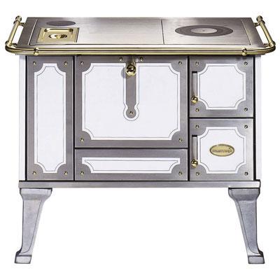 k chenherd kohleherd wamsler k138j wei stahlkochfeld anschlu links bild 1. Black Bedroom Furniture Sets. Home Design Ideas
