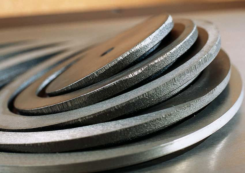 Cast Iron Cooker Rings