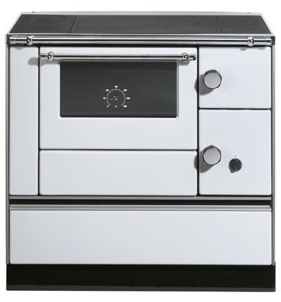 k chenherd westminster wamsler k176a 90cm wei stahl anschluss links bei. Black Bedroom Furniture Sets. Home Design Ideas