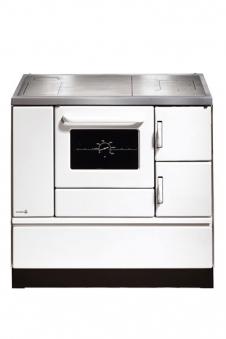 k chenherd kohleherd wamsler k138 wei stahlkochfeld anschlu links bei. Black Bedroom Furniture Sets. Home Design Ideas