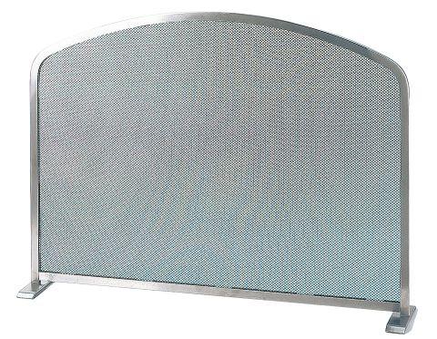 funkenschutz funkenschutzgitter lienbacher edelstahl 49x65cm bei. Black Bedroom Furniture Sets. Home Design Ideas