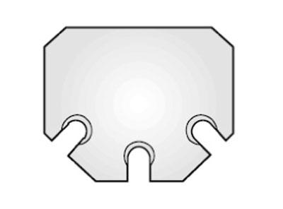 Kaminbesteck / Kamingarnitur Lienbacher grau Buche 3teilig H62cm Bild 2