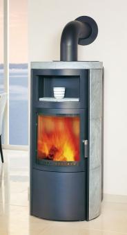 kaminofen dauerbrandofen hark vito ww ecoplus naturstein 8 4kw bei. Black Bedroom Furniture Sets. Home Design Ideas