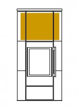 Fireplace Wärmespeichersteine für Kaminofen Adelaide 4 Stück Bild 1