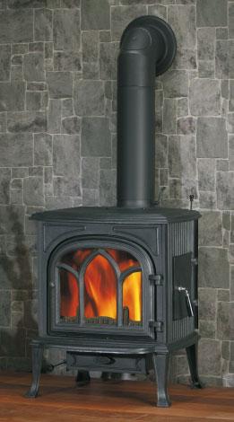 kaminofen globe fire merkur raumluftunabh n guss schw verzierung 7kw bei. Black Bedroom Furniture Sets. Home Design Ideas