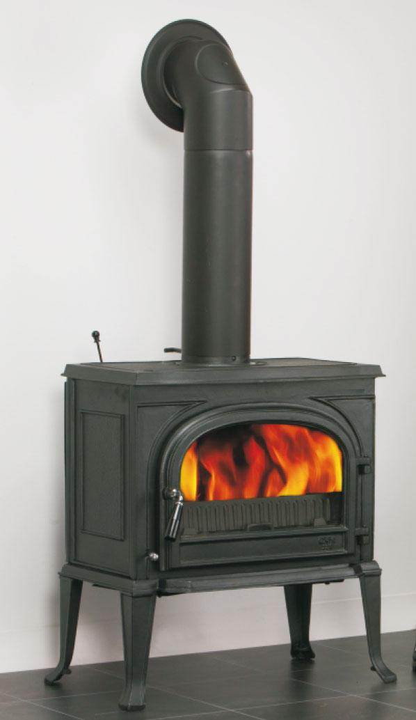 kaminofen globe fire uranus economy raumluftunabh ngig guss schw 7kw bei. Black Bedroom Furniture Sets. Home Design Ideas