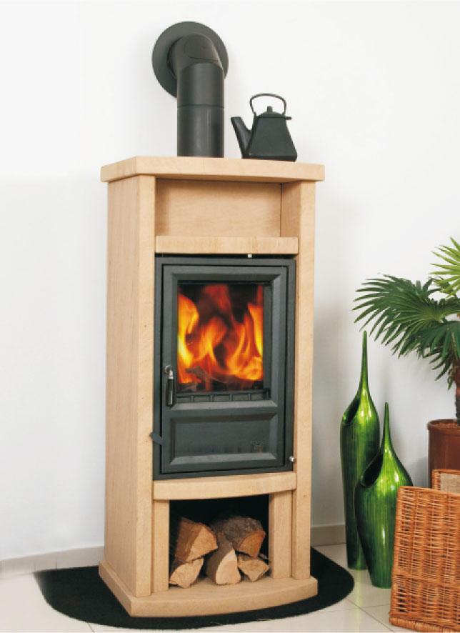 kaminofen globe fire luna iii h raumluftunabh ngig. Black Bedroom Furniture Sets. Home Design Ideas