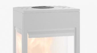 haas sohn rauchlochabdeckung f r gastein wien easy perl schwarz bild bei. Black Bedroom Furniture Sets. Home Design Ideas