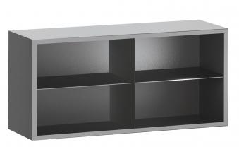 Sitzbank Zweifach für Haas+Sohn Kaminofen Gastein-II/Wien-II schwarz Bild 1