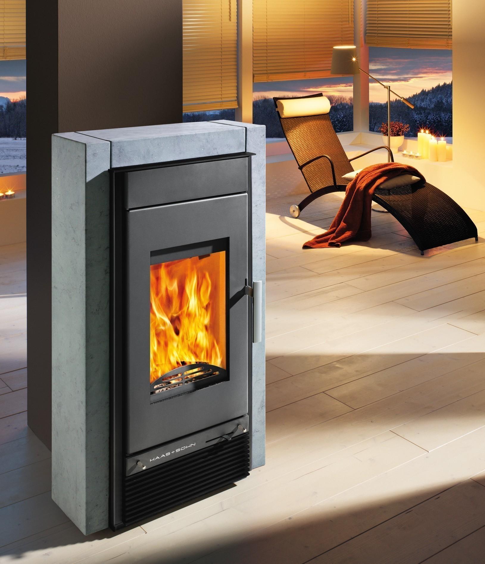 kaminofen dauerbrandofen haas sohn hasvik. Black Bedroom Furniture Sets. Home Design Ideas