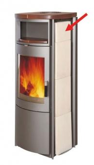Thermospeicherstein klein für Kaminofen Hark Bild 1