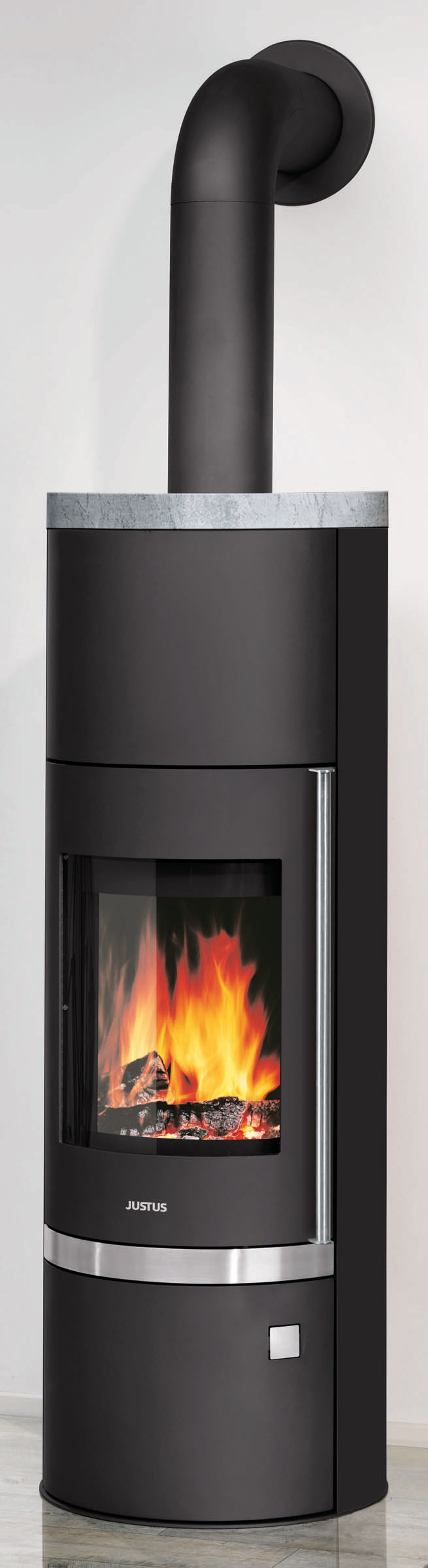 kaminofen justus faro aqua raumluftunabh ngig sch speckstein top 8 5kw bei. Black Bedroom Furniture Sets. Home Design Ideas