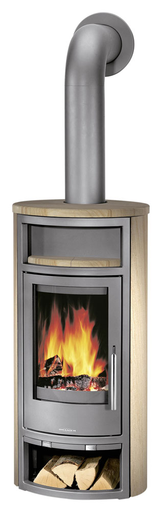 kaminofen oranier polar 4 raumluftunanh ngig sandstein gussgrau 5kw bei. Black Bedroom Furniture Sets. Home Design Ideas