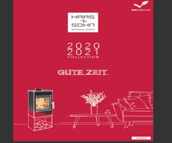 Katalog Haas & Sohn 2021/2022 Bild 1