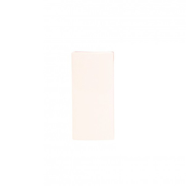 Luftbefeuchter / Flachverdunster Keramik weiß Bild 1