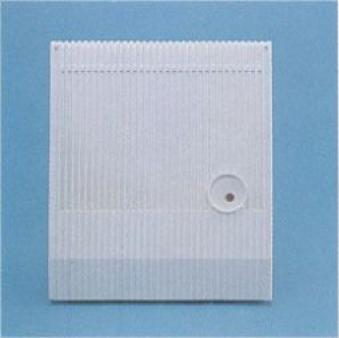 Luftbefeuchter / Verdunster Kunststoff weiß Benta 140 Bild 1