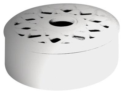 luftbefeuchter verdunster lienbacher keramik wei bei. Black Bedroom Furniture Sets. Home Design Ideas