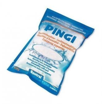 Entfeuchter / Duftentfeuchter Nachfüllpackung für Pingi Klassik Bild 1