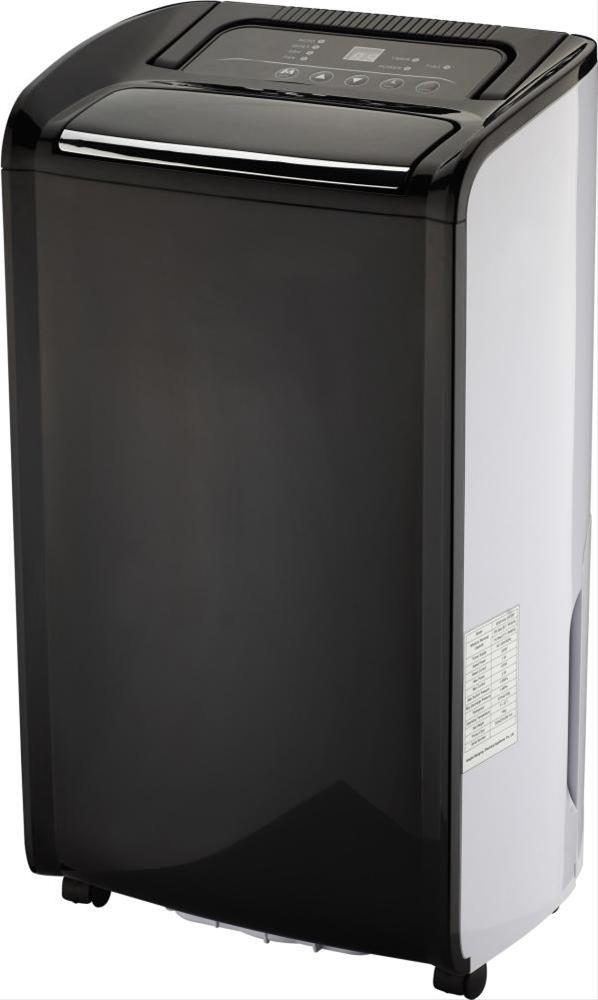 Luftentfeuchter 20 Liter TECO Bild 1