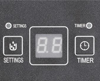 luftentfeuchter einhell le 16 elektrisch bei. Black Bedroom Furniture Sets. Home Design Ideas