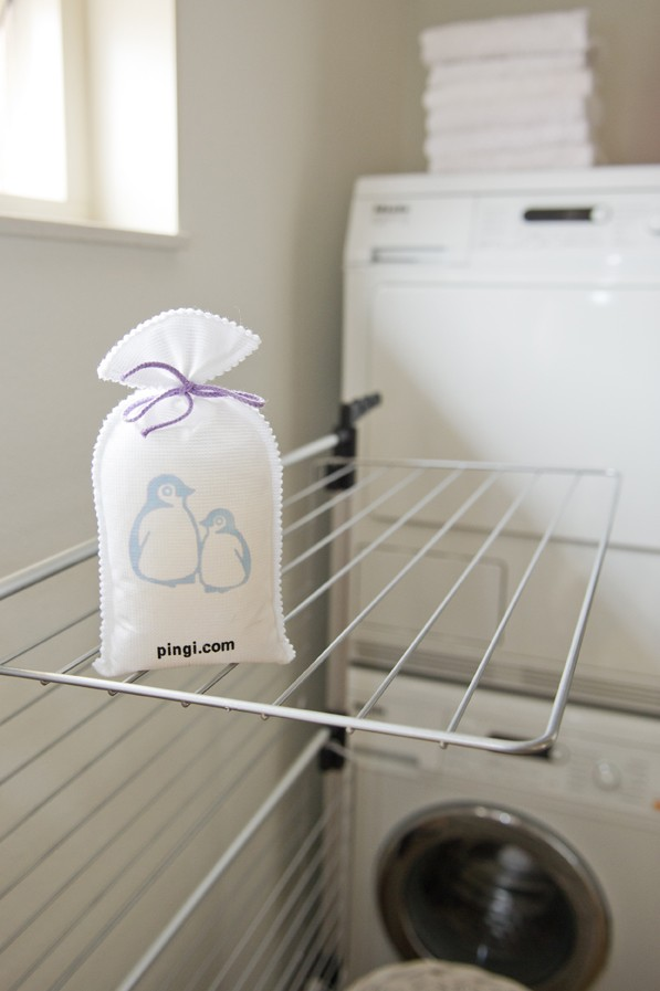 Luftentfeuchter / Pingi Mini Basic 150g Bild 4