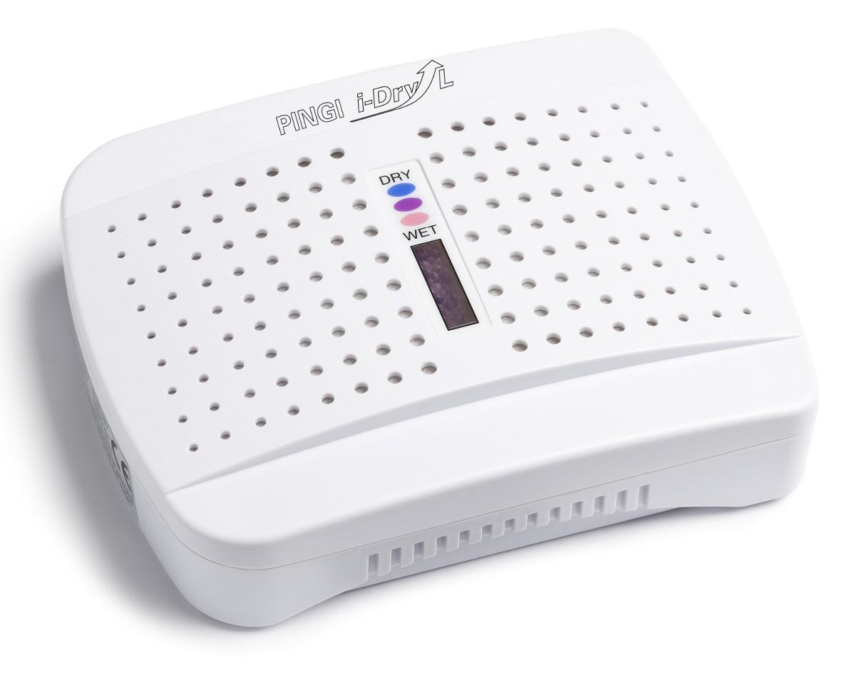 Luftentfeuchter / Pingi i-Dry L elektrisch Bild 1
