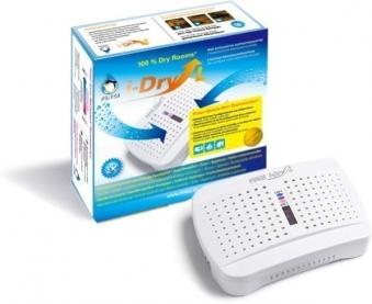 Luftentfeuchter / Pingi i-Dry L elektrisch Bild 2