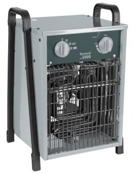 Heizlüfter / Elektroheizer / Bauheizer Einhell EH 5000 Bild 1