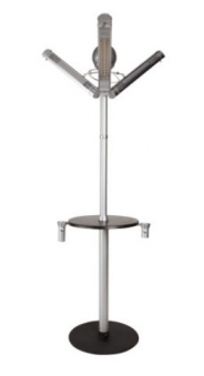 Burda Aschenbecher für Infrarot-Heizstrahler TERM TOWER Bild 2