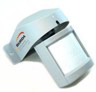 Burda BPIR Bewegungsmelder weiss / Zubehör BHC4001 BHC6001 Bild 1