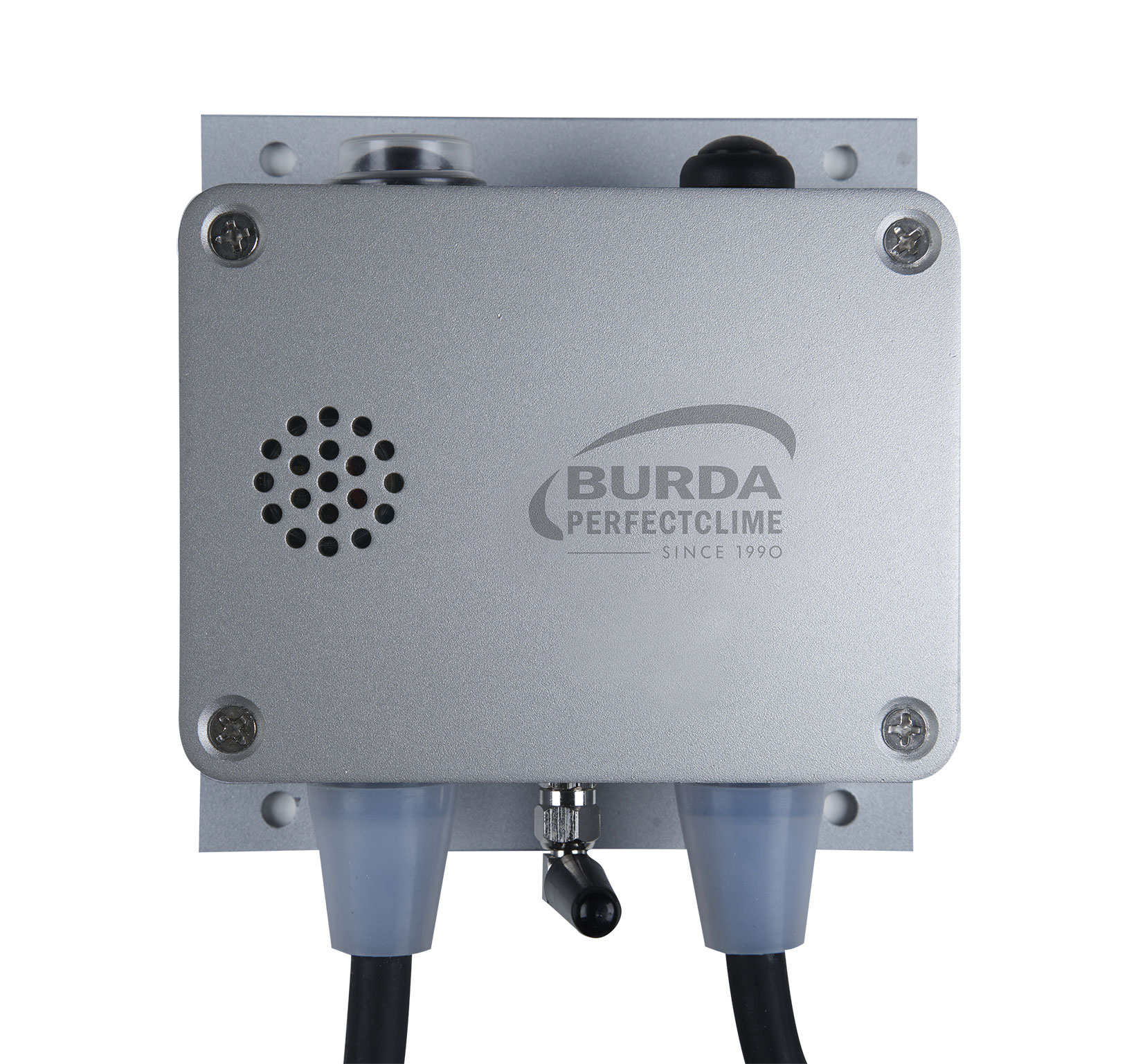 Burda Bluetooth Dimmer IP65 3kW Alu Bild 1