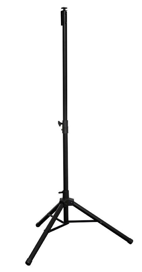 Burda Stativ Infrarot Kurzwellenheizstrahler BHSS-1 schwarz Bild 1