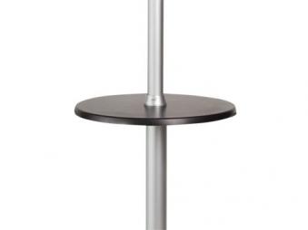 Burda Tisch für Infrarot-Heizstrahler TERM TOWER Bild 1