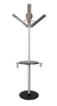 Burda Tisch für Infrarot-Heizstrahler TERM TOWER Bild 2