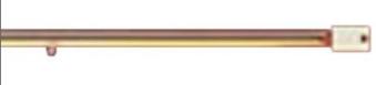 Philips Infrarot Heizröhre für Burda TERM 2000 IP24 1 kW Bild 1