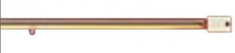 Philips Infrarot Heizröhre für Burda TERM 2000 IP65/IP67 1,65kW