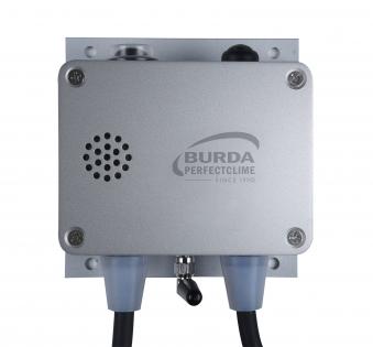 Burda Bluetooth Dimmer IP65 3kW Alu