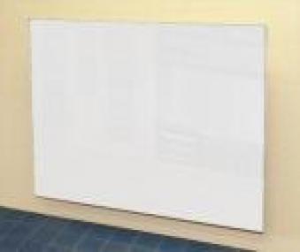 Infrarotheizung Fenix GR900-W weiß 120x80x1,2cm 900 Watt Bild 1