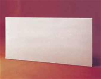 Infrarotheizung Fenix IWH-300 slim weiß 320x800x12mm 300 Watt Bild 1