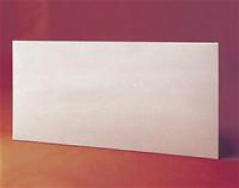 Infrarotheizung Fenix IWH-750 slim weiß 1400x592x12mm 750 Watt Bild 1