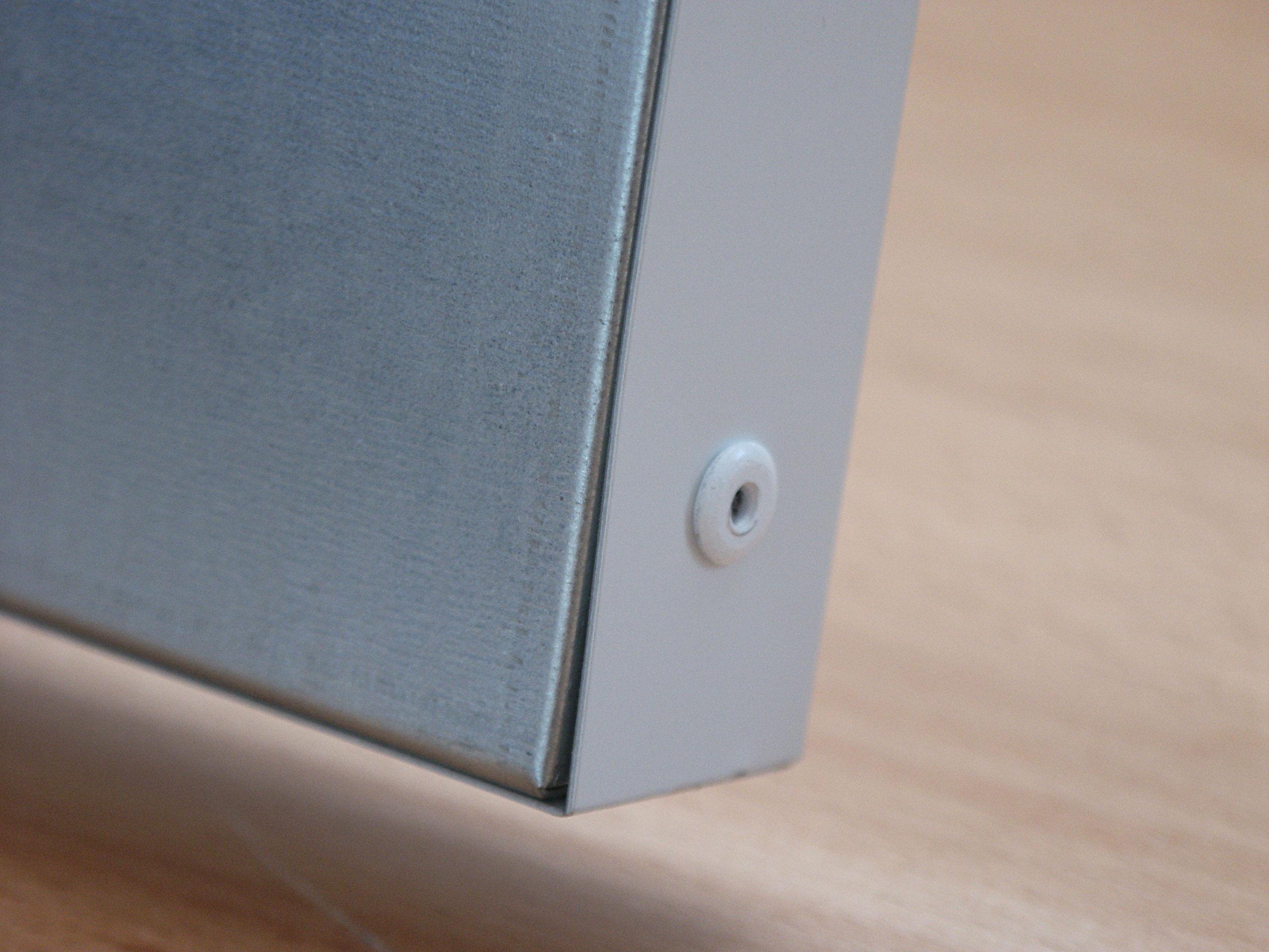 Infrarotheizung Fenix weiß 119x59x3cm 750 Watt Bild 3