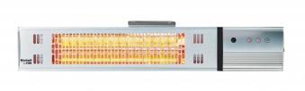 Elektro Terrassenheizer / Heizstrahler Einhell IPH 1500 1500 W Bild 1
