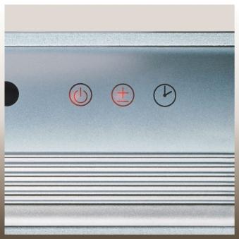 Elektro Terrassenheizer / Heizstrahler Einhell IPH 1500 1500 W Bild 3