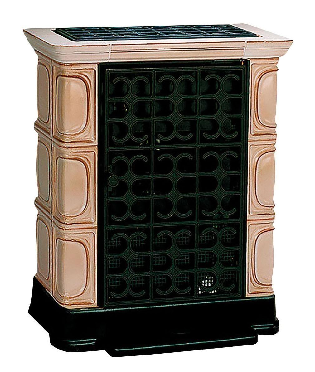 lofen haas sohn z rich iii keramik kork 6kw bei. Black Bedroom Furniture Sets. Home Design Ideas