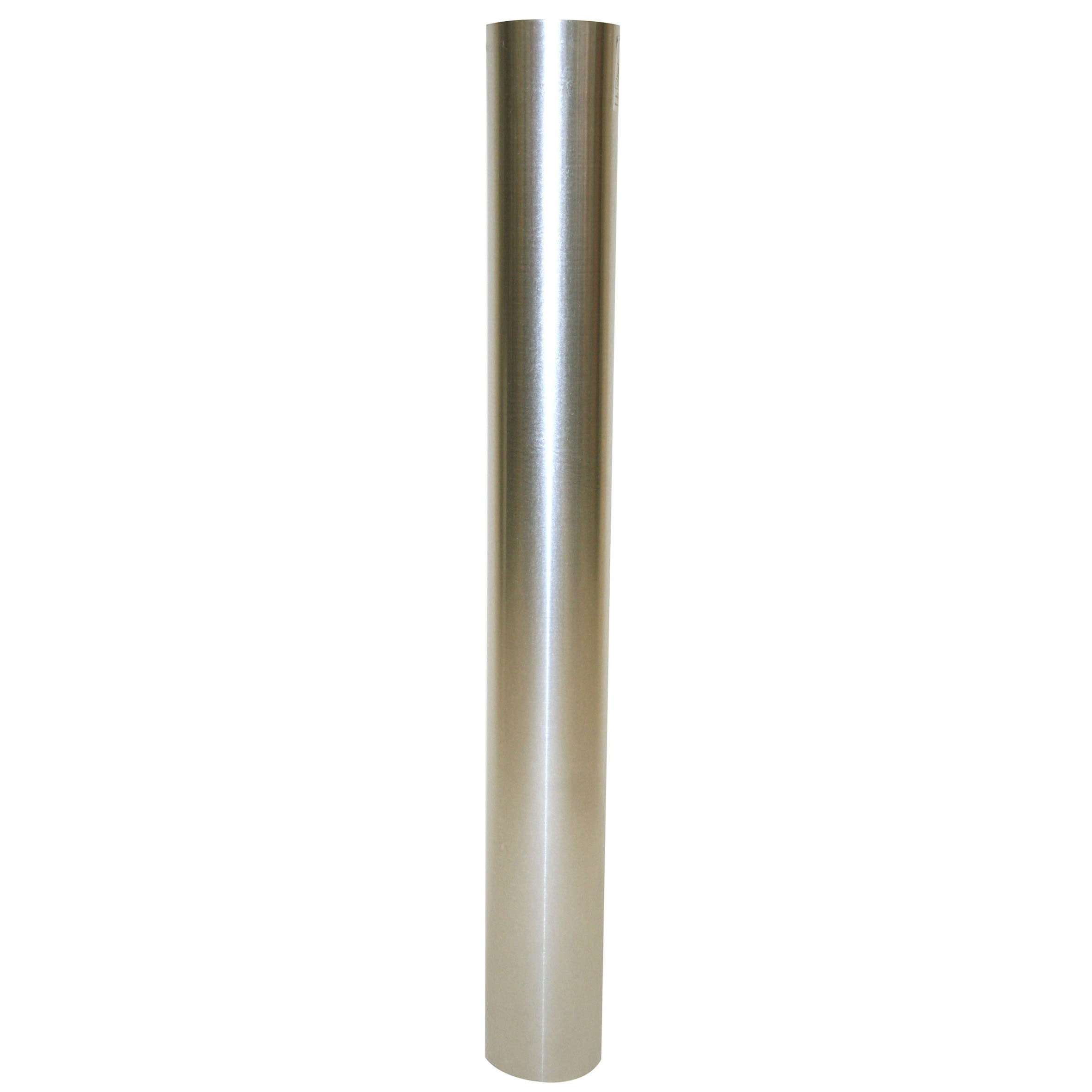 Ofenrohr / Rauchrohr KaminoFlam FAL Ø 100 mm Länge 1000 mm Bild 1