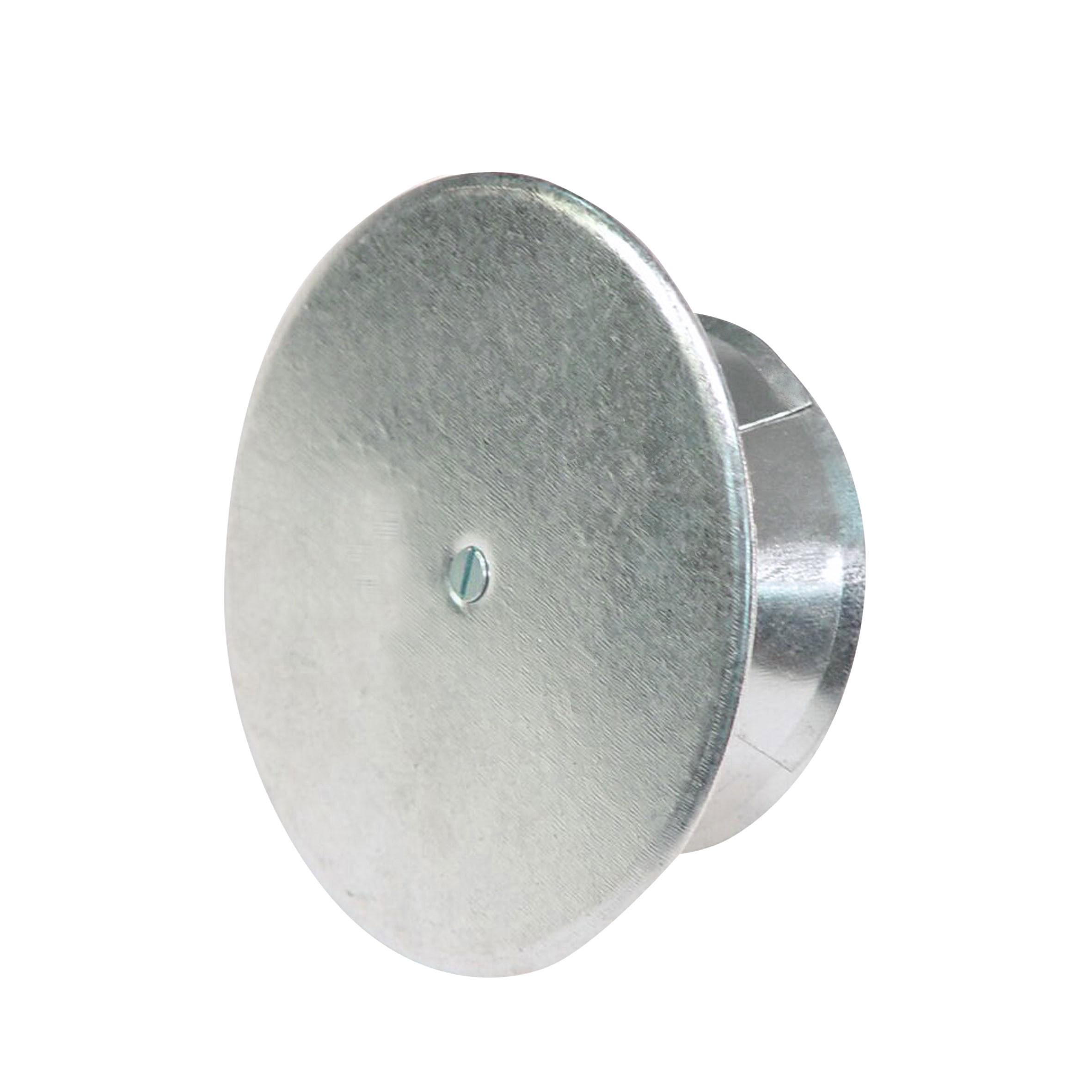 Kaminlochkapsel KaminoFlam Ø 160 mm für Maueröffnung Ø 100-150 mm Bild 1