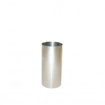 Ofenrohr / Rauchrohr KaminoFlam FAL Ø 110 mm Länge 250 mm Bild 1