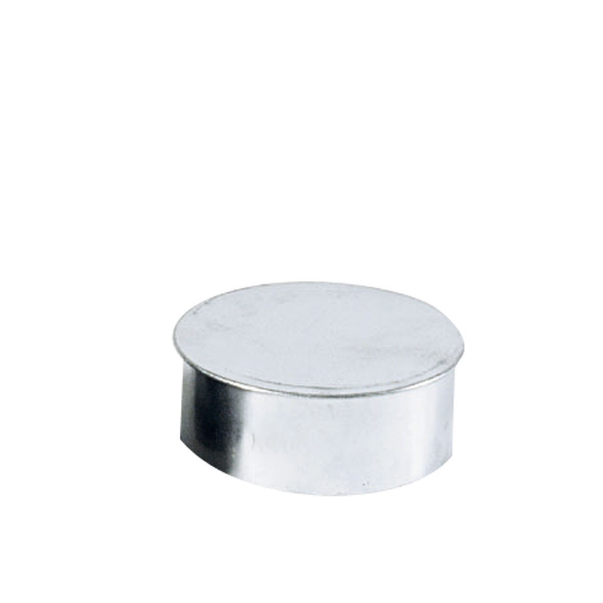 Kaminlochkapsel / Rohrkapsel KaminoFlam FAL Ø 130 mm Bild 1