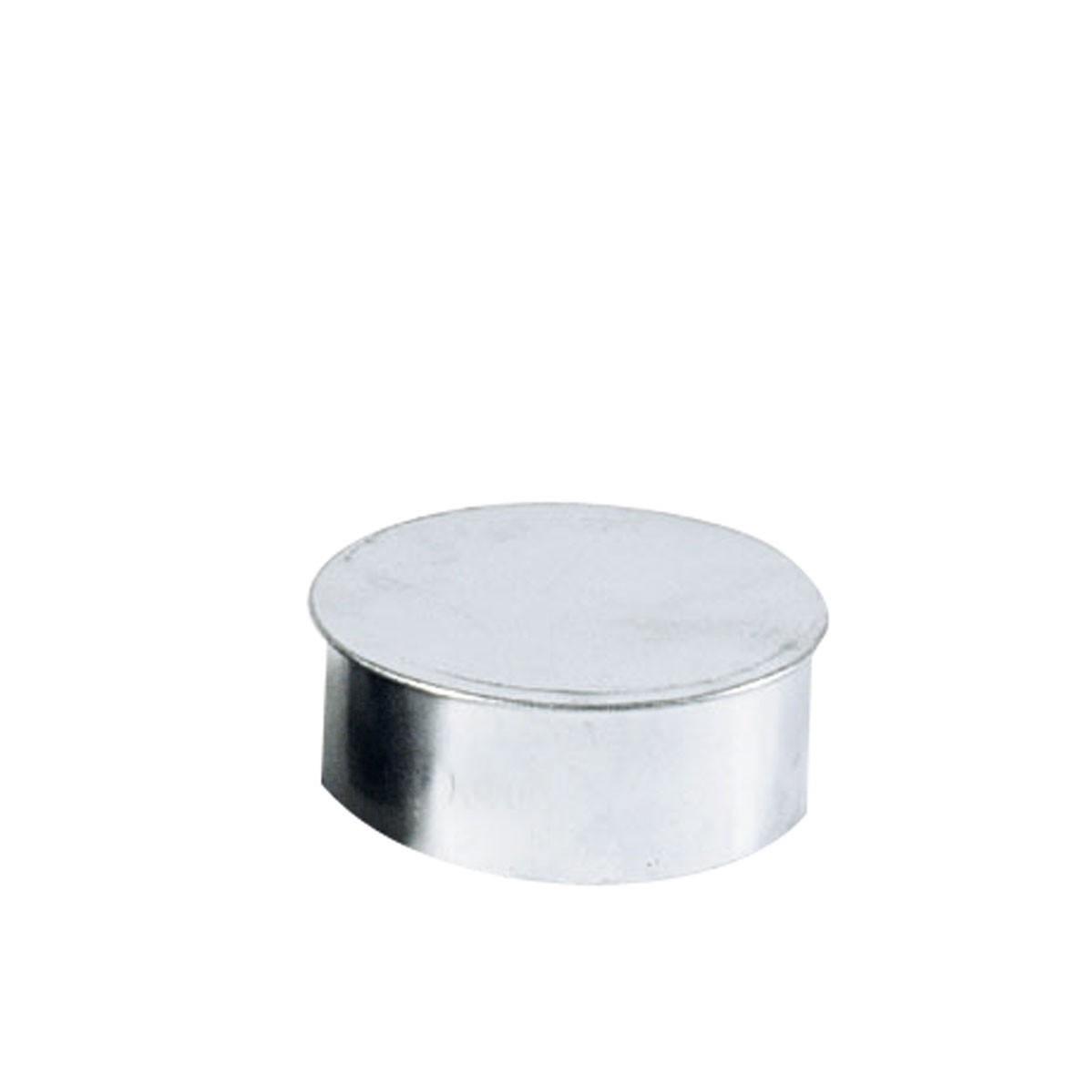 Kaminlochkapsel / Rohrkapsel KaminoFlam FAL Ø 150 mm Bild 1