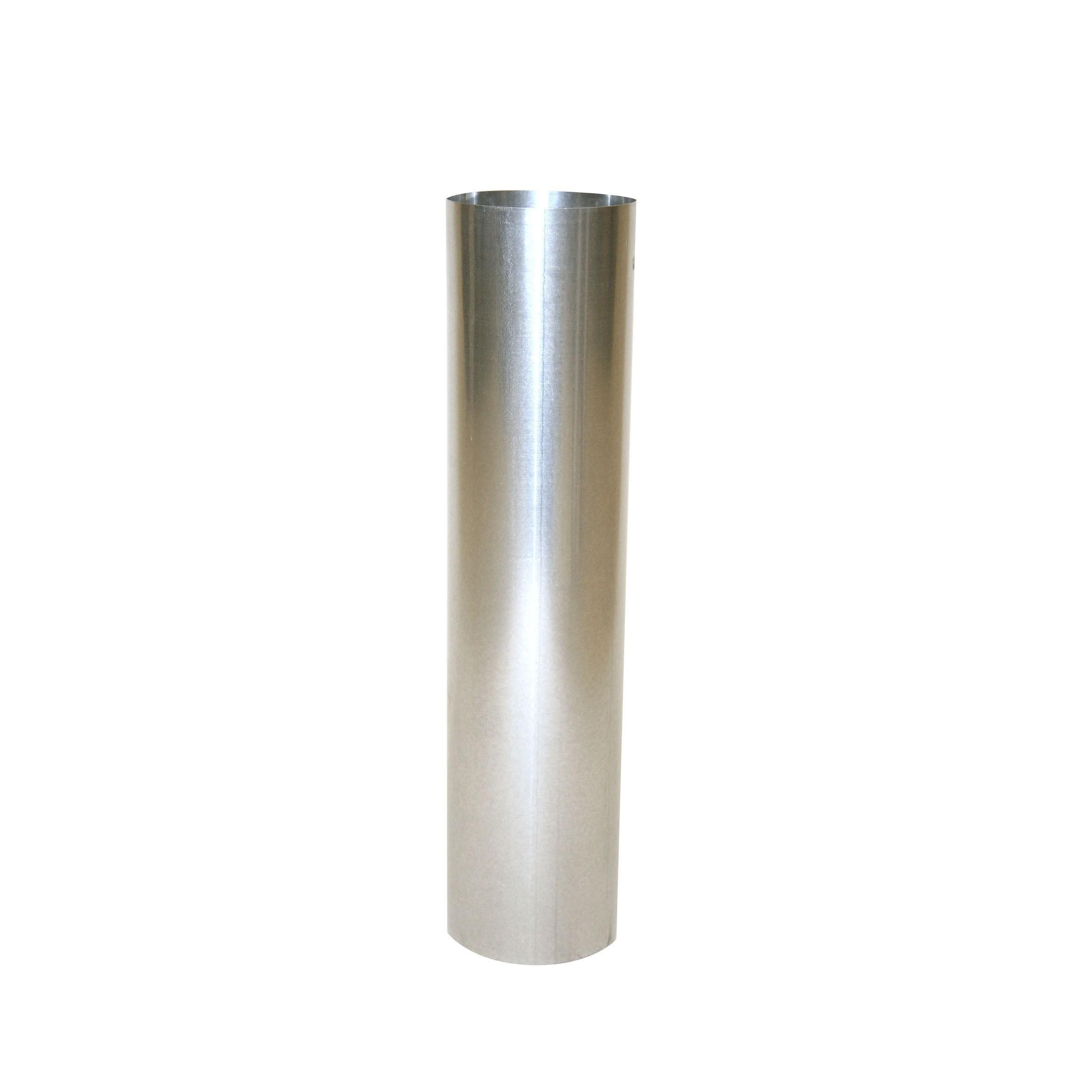 Ofenrohr / Rauchrohr KaminoFlam FAL Ø 150 mm Länge 500 mm Bild 1